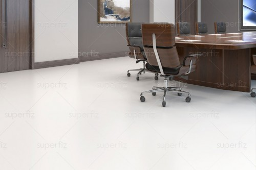 Commercial Mockup to change the floor surface
